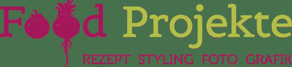Erscheinungsbild Foodprojekte GmbH