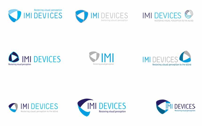 IMI Devices Logo Studien