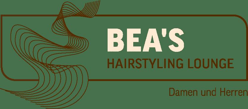 Logo Bea Hairstyling Lounge