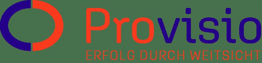 Provisio AG Logo